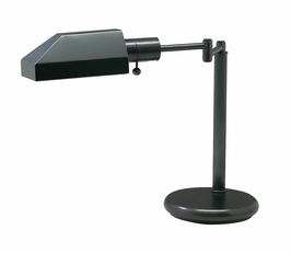 D435-91-J House of Troy Swing Arm Desk Lamp Oil Rubbed Bronze (DISCONTINUED ITEM!)