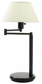 D436-91 House of Troy Swing Arm Desk Lamp Oil Rubbed Bronze (DISCONTINUED ITEM!)