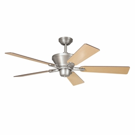 300005NI Kichler Decorative 52 Inch Circolo Fan (DISCONTINUED ITEM!)
