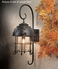 B8333NB-R Troy Lighting Outdoor Wall Sconce (CLEARANCE ITEM)