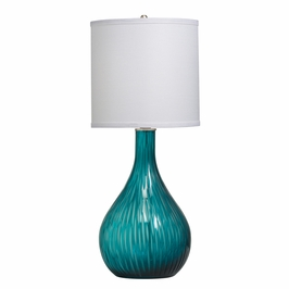 70888 Kichler Westwood Dharma 1Lt Portable Table Lamp