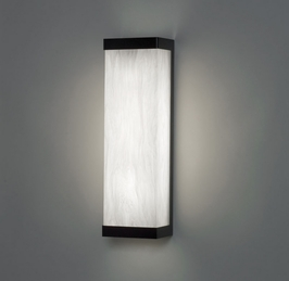 9130L18 Ultralights Lighting Classics 18-Inch Wall Sconce