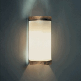 9131L24 Ultralights Lighting Classics 24-Inch Curved Wall Sconce