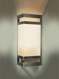 9134L18 Ultralights Lighting Classics 18-Inch Box Wall Sconce