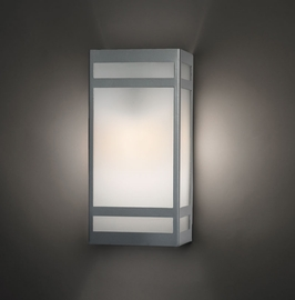 9236 Ultralights Lighting Classics 14-Inch Wall Sconce