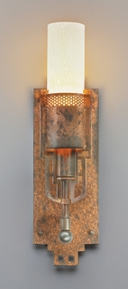9552 Ultralights Lighting Luminosos Wall Sconce
