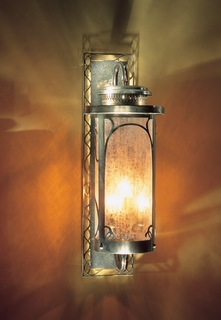 9814 Ultralights Lighting Suenos 30-Inch Wall Sconce
