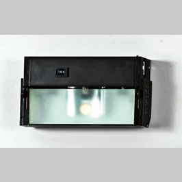 UC1108BX Quoizel Lighting Counter Effect Undercabinet Lighting with Bronze Finish