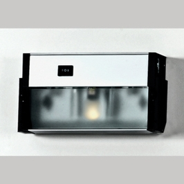 UC1108SS Quoizel Counter Effect Stainless Steel (1) Light Undercabinet Lighting