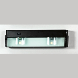 UC1116BX Quoizel Lighting Counter Effect Undercabinet Lighting with Bronze Finish
