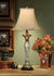 WW46437-R Wildwood Table Lamp (CLEARANCE ITEM)