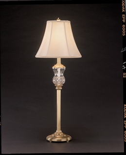 108-294-32-00 Waterford Lighting Thistle Buffet Lamp