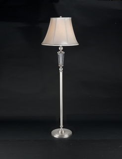 108-892-61-00 Waterford Lighting Finn Floor Lamp