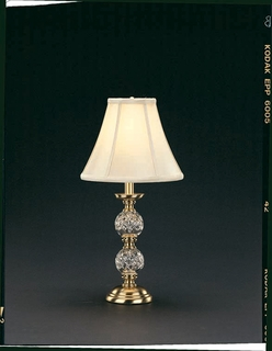 109-035-22-00 Waterford Lighting Lismore Accent Lamp