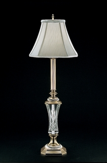 112-062-36-00 Waterford Lighting Florence Court Buffet Lamp