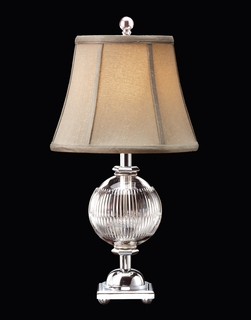 125-595-18-01 Waterford Lighting Ashling Accent Lamp
