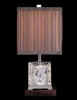 135-422-16-10 Waterford Lighting Ardmore Accent Lamp