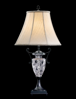 135-697-29-00 Waterford Lighting Olympia Table Lamp