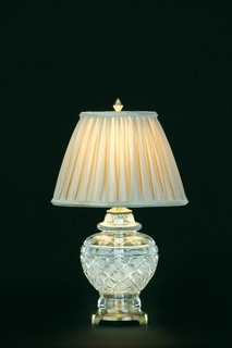 136-904-18-00 Waterford Lighting Castle Cara Accent Lamp