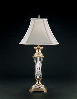 112-062-29-00 Waterford Lighting Florence Court Table Lamp