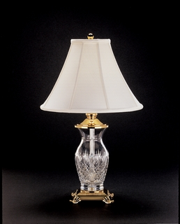 115-012-26-00 Waterford Lighting Killarney Table Lamp