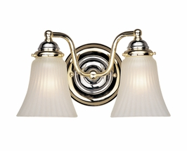 1074-2PCH Savoy House Lighting Vanity Light