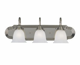 1079-3CH Savoy House Lighting Vanity Light