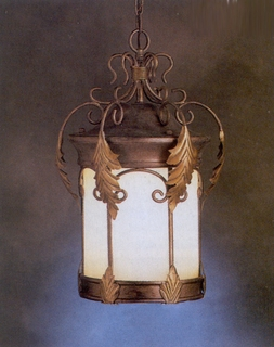 10914LZG Kichler Lighting Modesto Outdoor Wall Sconce in Legecy Bronze with Gold Highlight (DISCONTINUED ITEM!)
