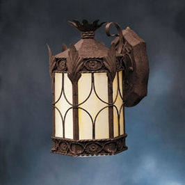 10980Oi-R Kichler Outdoor Wall Sconce (DISCONTINUED ITEM!)