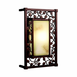 10992LZ Kichler Tuscana Outdoor Wall 1Lt Fluorescent Large (DISCONTINUED ITEM!)