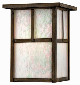 1109SN Hinkley Lighting Pueblo Small Outdoor Wall Sconce