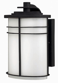 1120VK-EST Hinkley Outdoor Ledgewood 1 Light Small Wall