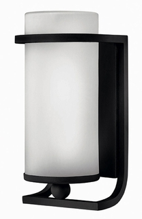 1134MB-ES Hinkley Lighting Carlyle Medium Energy Saving Outdoor Wall Sconce