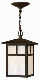 1193SN-ESDS Hinkley Lighting Pueblo Energy Saving Dark Sky Outdoor Hanging Light