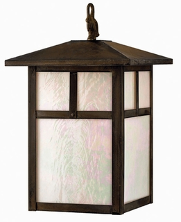 1194SN-ES Hinkley Lighting Pueblo Medium Energy Saving Outdoor Wall Sconce