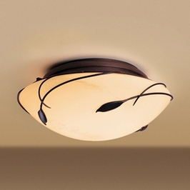 12-6709-05-G98-R Hubbardton Forge Flush Mount Lighting Return Product