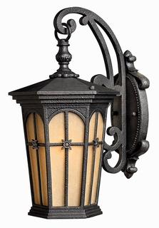 1210PT Hinkley Lighting Warwick Small Outdoor Wall Sconce
