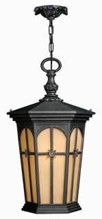 1212PT Hinkley Lighting Warwick Outdoor Hanging Light