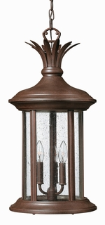 1222RK Hinkley Lighting Cayo Costa Outdoor Hanging Light SPECIAL PRICING!!!
