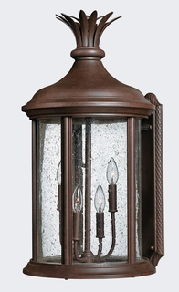 1229RK-ESDS Hinkley Lighting Cayo Costa X LARGE WALL OUTDOOR Wall Sconce