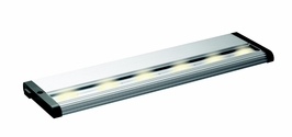 12303NI-R Kichler Lighting Design Pro Series LED Lighting in a Brushed Nickel Finish (DISCONTINUED ITEM!)