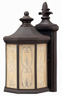 1230MR Hinkley Lighting Chateau Small Outdoor Wall Sconce