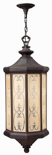 1232MR Hinkley Lighting Chateau Outdoor Hanging Light