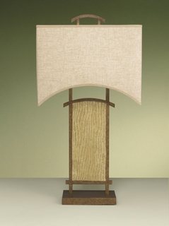70598 Kichler Westwood Table Lamp 1 Light Portable (DISCONTINUED ITEM!)