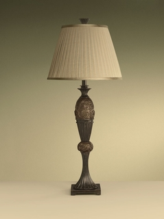 70605 Kichler Lighting Tremont Table Lamp in Natural (DISCONTINUED ITEM!)