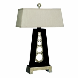 70633 Kichler Westwood Table Lamp 1 Light Portable (DISCONTINUED ITEM!)
