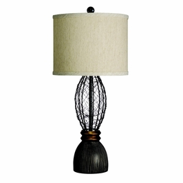 70638 Kichler Lighting Table Lamp (DISCONTINUED ITEM!)