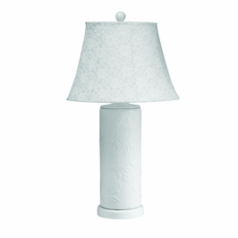 70646 Kichler Lighting Table Lamp in a Ivory Ceramic Finish (DISCONTINUED ITEM!)