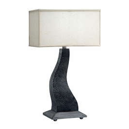 70664 Kichler Westwood Table Lamp 1 Light Portable (DISCONTINUED ITEM!)