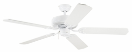 72039 Westinghouse Contractor's Choice Plus Instaloc 52-inch Ceiling Fans (CLEARANCE ITEM)